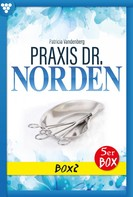 Patricia Vandenberg: Praxis Dr. Norden Box 2 – Arztroman