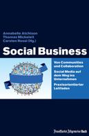 Annabelle Atchison: Social Business