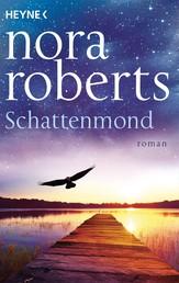 Schattenmond - Roman