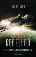 Scott G. Gier: Abflug von Genellan ★★★★