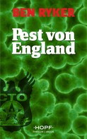 Ben Ryker: C.T.O. Counter Terror Operations 4: Pest von England ★★★★★