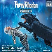 Perry Rhodan Neo 129: Im Tal der Zeit - Staffel: Arkons Ende 9 von 10