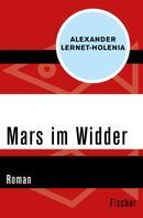 Alexander Lernet-Holenia: Mars im Widder