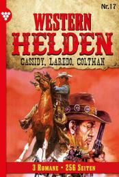 Western Helden 17 – Erotik Western - Hinterhalt am Shake River