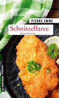 Pierre Emme: Schnitzelfarce ★★★★