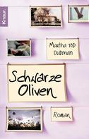 Martha Tod Dudman: Schwarze Oliven ★★★