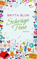 Britta Blum: Schräge Töne ★★