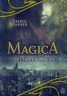 Saskia Stanner: Magica ★★★★