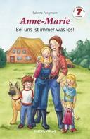 Sabrina Fangmann: Anne-Marie ★★★★★