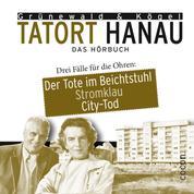 Tatort Hanau - Das Hörbuch