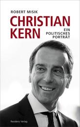 Christian Kern - Ein Porträt