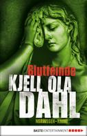 Kjell Ola Dahl: Blutfeinde ★★★★