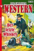 Joe Juhnke: Die großen Western 166 ★★★