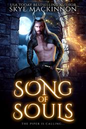 Song of Souls - A Pied Piper Fairytale Retelling