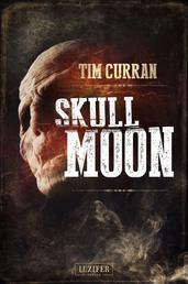 SKULL MOON - Horror-Thriller