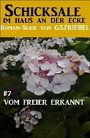 G. S. Friebel: Schicksale im Haus an der Ecke #7: Vom Freier erkannt ★★★★