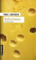 Paul Lascaux: Salztränen ★★★