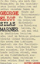 Silas Marner - Der Weber von Raveloe