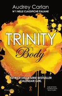 Audrey Carlan: Trinity. Body ★★