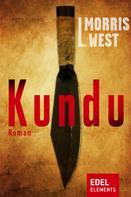 Morris L. West: Kundu ★★★