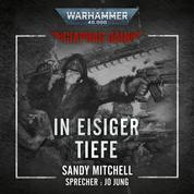 Warhammer 40.000: Ciaphas Cain 02 - In Eisiger Tiefe