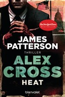 James Patterson: Heat - Alex Cross 15 - ★★★★