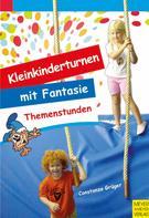 Constanze Grüger: Kleinkinderturnen ★★★★★