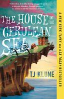 TJ Klune: The House in the Cerulean Sea ★★★★★