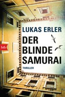 Lukas Erler: Der blinde Samurai ★★★