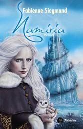 Namiria - Roman