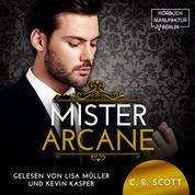 Mister Arcane (ungekürzt)