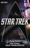 Diane Duane: Star Trek: Der Feind, mein Verbündeter ★★★★★