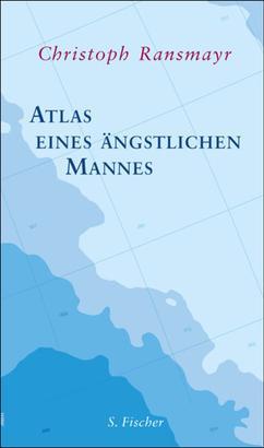 Atlas eines ängstlichen Mannes