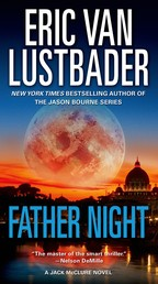 Father Night - A Jack McClure Novel