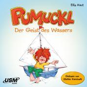 Pumuckl: Der Geist des Wassers (Ungekürzt)