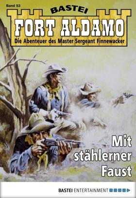 Fort Aldamo - Folge 053