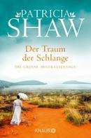 Patricia Shaw: Der Traum der Schlange ★★★★★