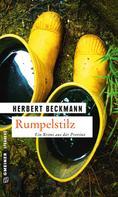 Herbert Beckmann: Rumpelstilz ★★★