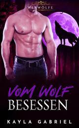 Vom Wolf besessen