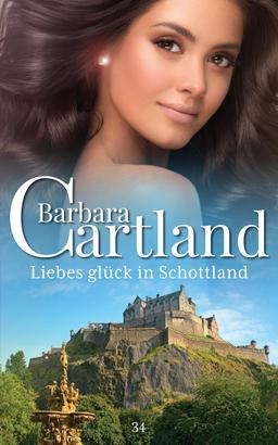 Liebesglück in Schottland