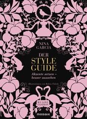 Der Styleguide - Akzente setzen – besser aussehen - Illustrationen von Ruben Toledo