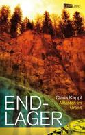 Claus Kappl: Endlager ★★★★