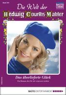 Maria Treuberg: Die Welt der Hedwig Courths-Mahler 501 - Liebesroman