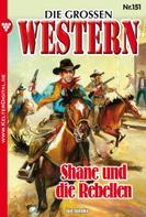 Joe Juhnke: Die großen Western 151 ★★★★