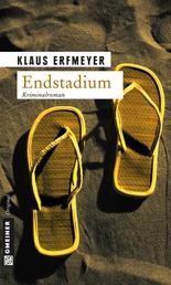 Endstadium - Knobels fünfter Fall