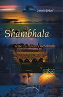 Daniela Jodorf: Shambhala ★★★★