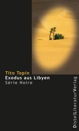 Exodus aus Libyen