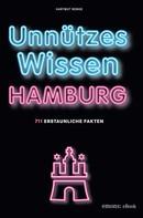 Hartmut Ronge: Unnützes Wissen Hamburg ★★★★