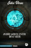Jules Verne: 20000 Meilen unter dem Meer
