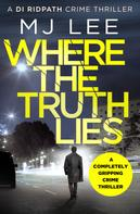 M J Lee: Where The Truth Lies
